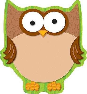 Owl By Carson-Dellosa Publishing Company, Inc. (COM)